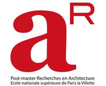 DPEA Recherches en architecture