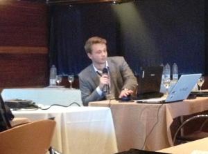 2013-09-24 cdve conference