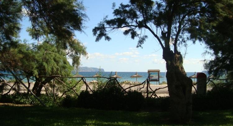 CDVE Mallorca venue