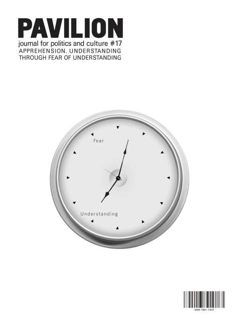 Publication: Pavilion #17 and Bucharest Biennale6