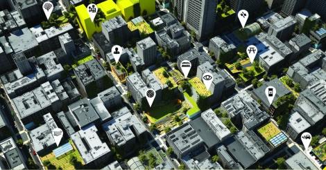 Gaming Project for San FranciscoTenderloin